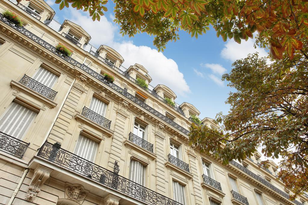 vente Appartement paris 8° : Avenue Montaigne